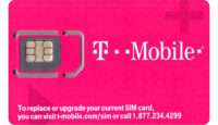 T-mobile Business Plan: USA SIM From $5.50 Per Day
